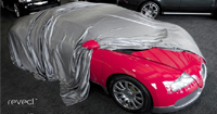 REVEAL ™ Indoor Car Cover