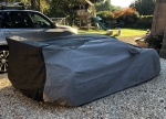 STORMSHIELD Heavy Duty™ Outdoor Car Cover