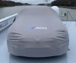 SUPER-SHIELD Ultra Outdoor Car Cover