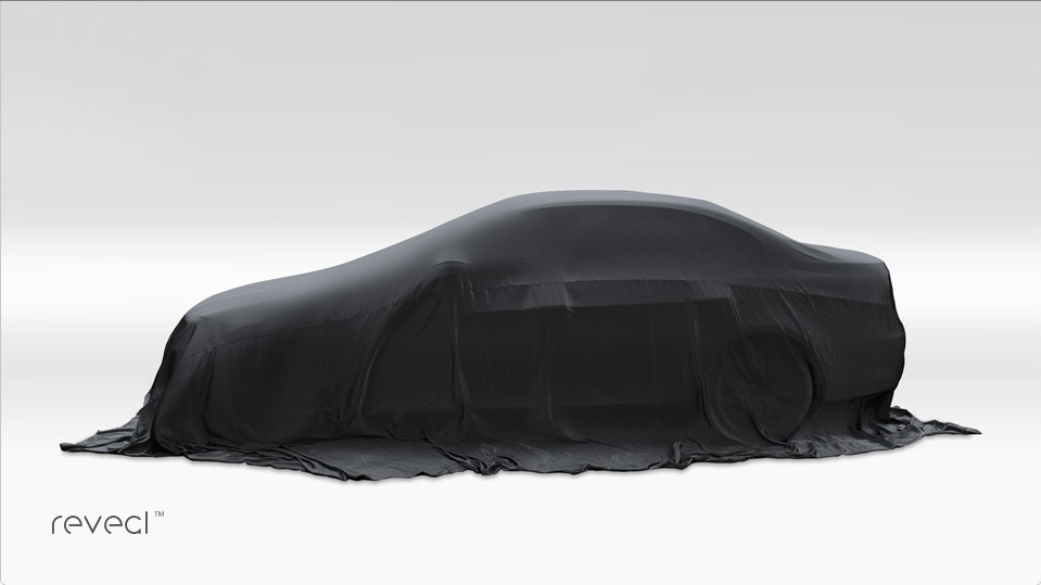 Reveal Indoor Car Cover