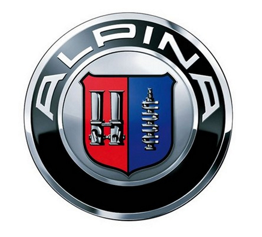 Alpina Cars Logo